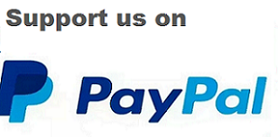 support us on paypal