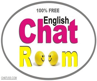 English chat room