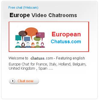 french video chatroom